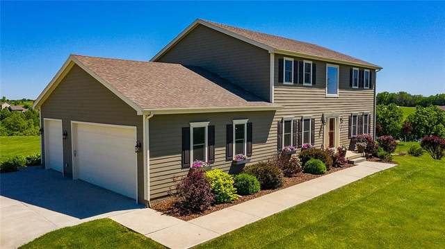 3321 144th Court, Cumming, IA 50061 (MLS #607281) :: Better Homes and Gardens Real Estate Innovations