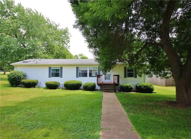 309 2nd Street, Panora, IA 50216 (MLS #607785) :: Moulton Real Estate Group
