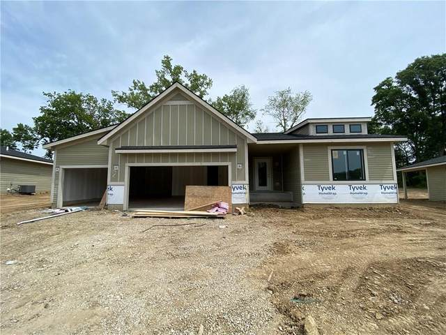 5750 Sunburst Drive, Pleasant Hill, IA 50327 (MLS #607837) :: Better Homes and Gardens Real Estate Innovations