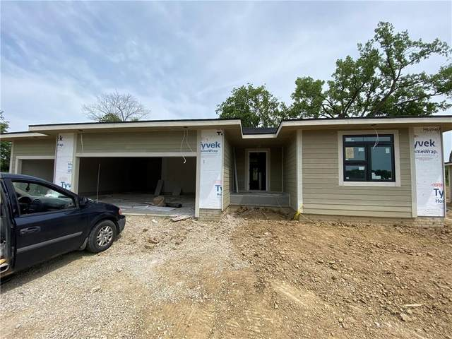 5740 Sunburst Drive, Pleasant Hill, IA 50327 (MLS #607847) :: Better Homes and Gardens Real Estate Innovations