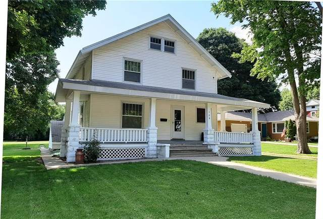 708 N 4th Avenue, Winterset, IA 50273 (MLS #608088) :: Better Homes and Gardens Real Estate Innovations