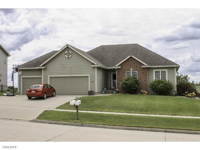 5935 Cardinal Court, Pleasant Hill, IA 50327 (MLS #608106) :: Better Homes and Gardens Real Estate Innovations