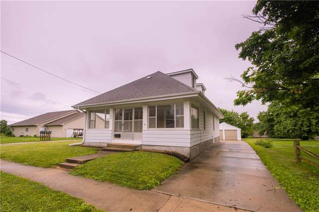 709 E 4th Street S, Newton, IA 50208 (MLS #608109) :: Moulton Real Estate Group