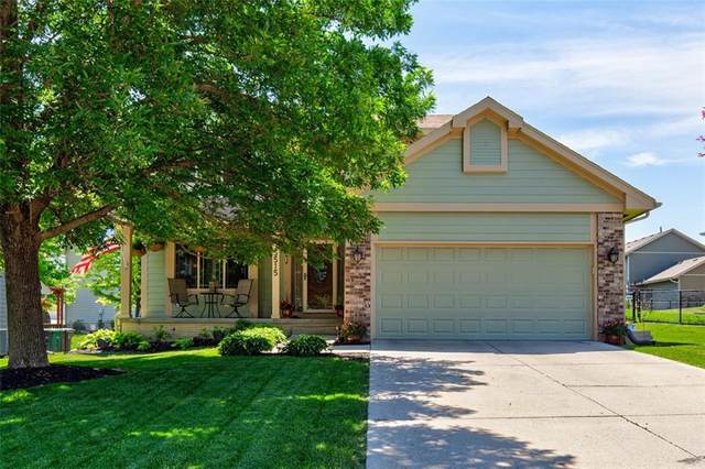 5515 Sunrise Drive, Pleasant Hill, IA 50327 (MLS #608121) :: Better Homes and Gardens Real Estate Innovations