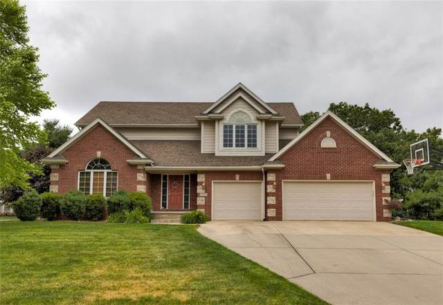 3714 132nd Circle, Urbandale, IA 50323 (MLS #608364) :: EXIT Realty Capital City
