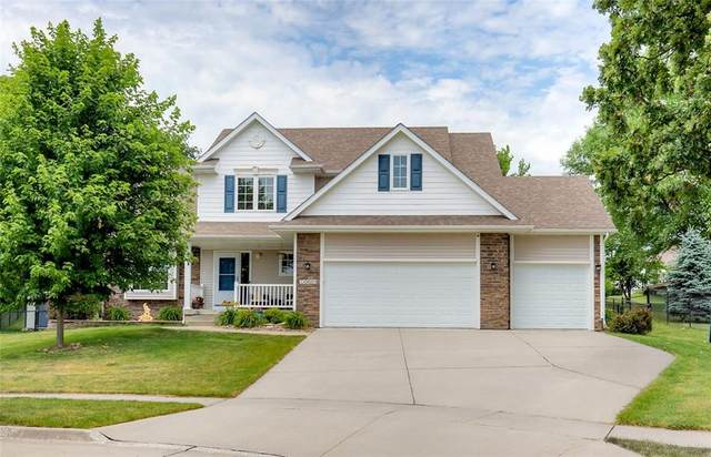 14809 Goodman Court, Urbandale, IA 50323 (MLS #608392) :: EXIT Realty Capital City