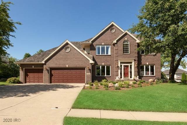 14001 Lake Pointe Drive, Clive, IA 50325 (MLS #608402) :: Better Homes and Gardens Real Estate Innovations