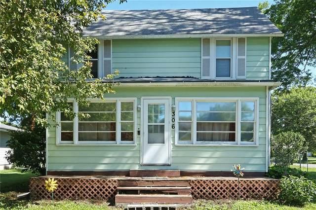 306 E 6th Street, Prairie City, IA 50228 (MLS #608485) :: Pennie Carroll & Associates