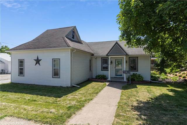 312 S 4th Avenue, Winterset, IA 50273 (MLS #608511) :: Better Homes and Gardens Real Estate Innovations