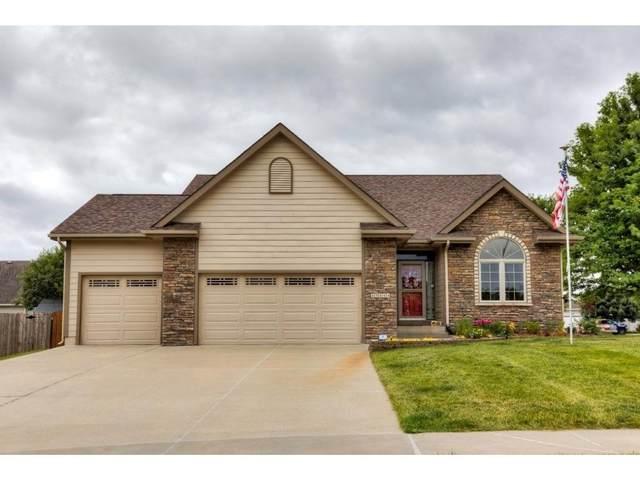 13114 Tanglewood Drive, Urbandale, IA 50323 (MLS #608532) :: Moulton Real Estate Group