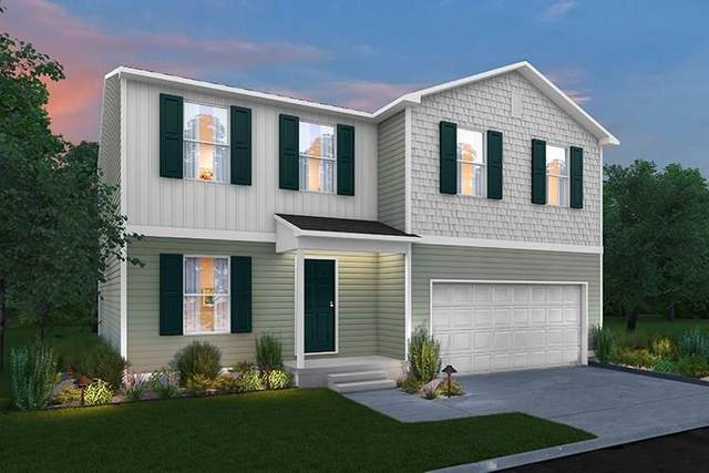 5410 Brook Landing Circle, Des Moines, IA 50317 (MLS #608541) :: Better Homes and Gardens Real Estate Innovations