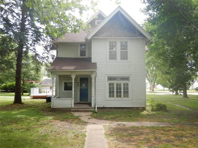 303 N Division Street, Stuart, IA 50250 (MLS #608558) :: Better Homes and Gardens Real Estate Innovations