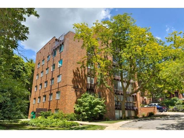 4519 Grand Avenue #6, Des Moines, IA 50312 (MLS #608576) :: Better Homes and Gardens Real Estate Innovations