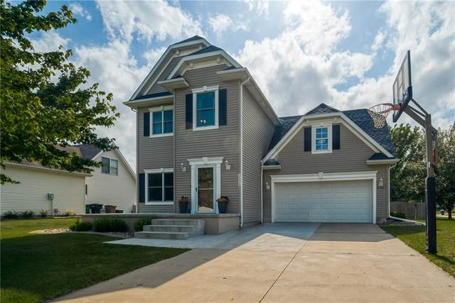 2024 NW 157th Street, Clive, IA 50325 (MLS #608589) :: Better Homes and Gardens Real Estate Innovations