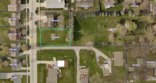 1012 E 8th Street S, Newton, IA 50208 (MLS #608637) :: Moulton Real Estate Group