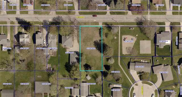 615 S 4th Avenue E, Newton, IA 50208 (MLS #608640) :: Moulton Real Estate Group