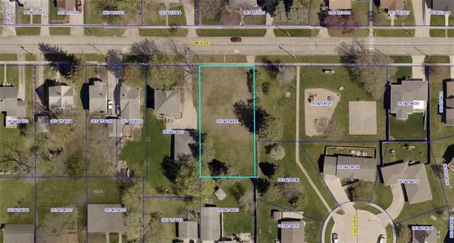615 S 4th Avenue E, Newton, IA 50208 (MLS #608640) :: Moulton Real Estate Group