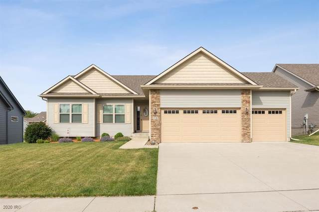4146 143rd Court, Urbandale, IA 50323 (MLS #608651) :: EXIT Realty Capital City