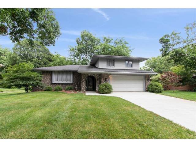 4117 Mary Lynn Drive, Urbandale, IA 50322 (MLS #608660) :: Better Homes and Gardens Real Estate Innovations