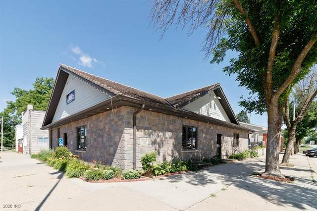 101 2nd Street NW, Mitchellville, IA 50169 (MLS #608666) :: Better Homes and Gardens Real Estate Innovations