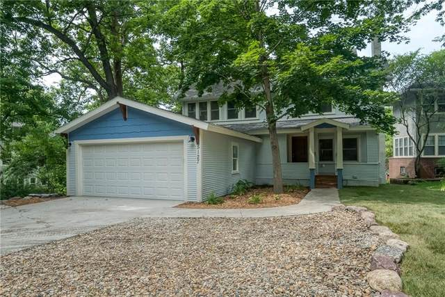 5127 Grand Avenue, Des Moines, IA 50312 (MLS #608669) :: Better Homes and Gardens Real Estate Innovations