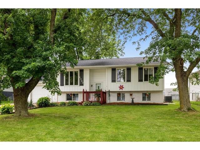 4360 Oakcreek Drive, Norwalk, IA 50211 (MLS #608671) :: Better Homes and Gardens Real Estate Innovations