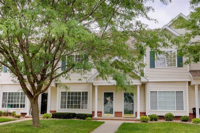 2118 Ridgeview Circle, Clive, IA 50325 (MLS #608672) :: Better Homes and Gardens Real Estate Innovations