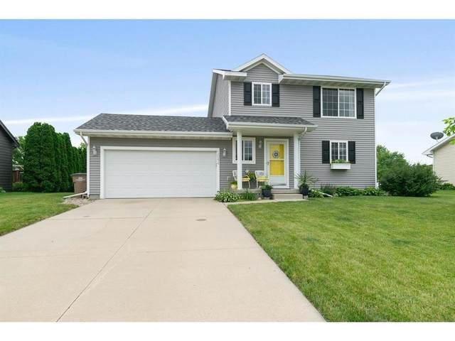 1044 14th Street SE, Altoona, IA 50009 (MLS #608736) :: Better Homes and Gardens Real Estate Innovations