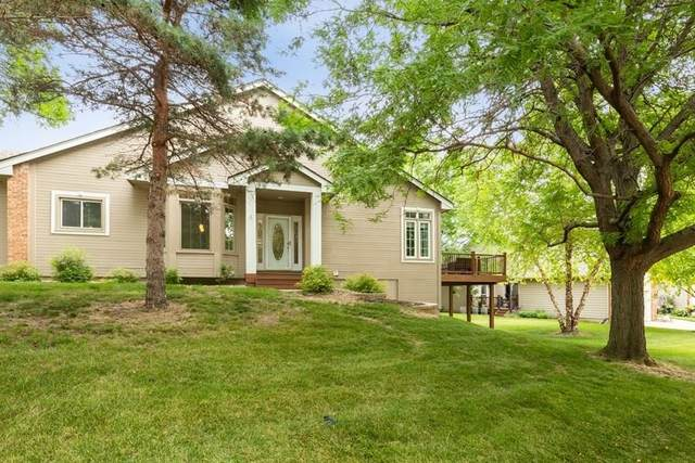 1355 Legend Drive, Clive, IA 50325 (MLS #608744) :: Better Homes and Gardens Real Estate Innovations