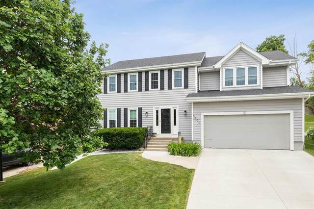 5900 Applewood Drive, West Des Moines, IA 50266 (MLS #608748) :: Better Homes and Gardens Real Estate Innovations