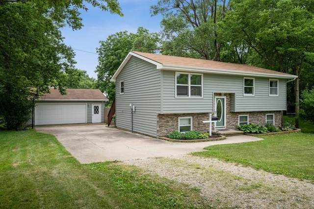 602 E South Street, Winterset, IA 50273 (MLS #608751) :: Better Homes and Gardens Real Estate Innovations