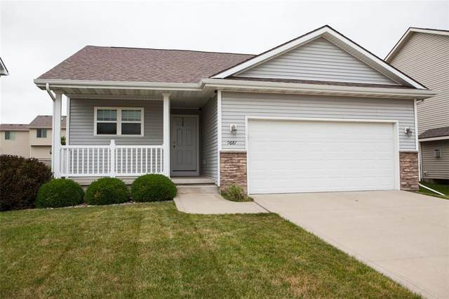 9681 Red Sunset Court, West Des Moines, IA 50266 (MLS #608756) :: Better Homes and Gardens Real Estate Innovations