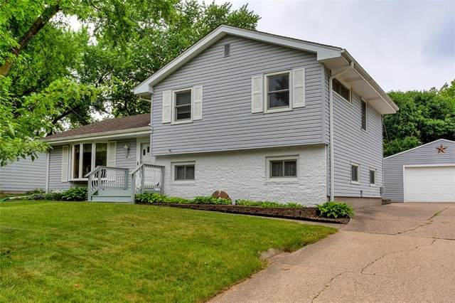 2020 NW 80th Court, Clive, IA 50325 (MLS #608759) :: Better Homes and Gardens Real Estate Innovations