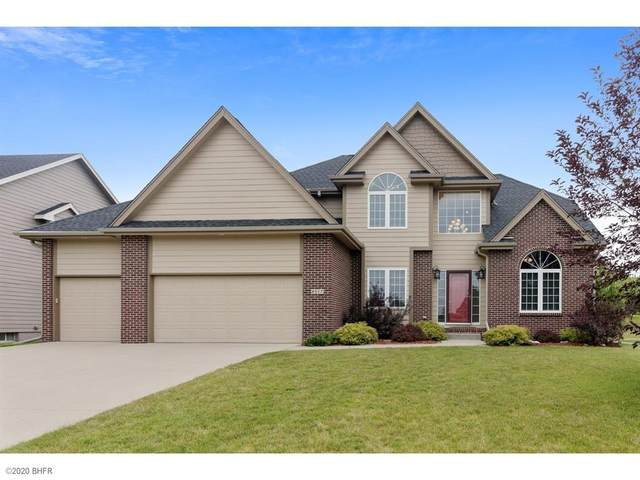 4017 160th Street, Urbandale, IA 50323 (MLS #608761) :: Better Homes and Gardens Real Estate Innovations