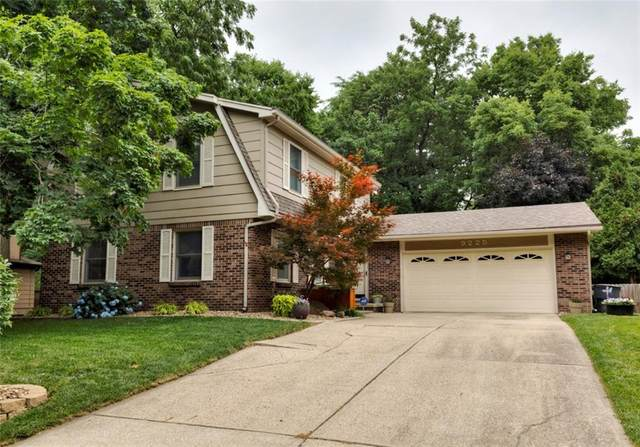 9225 Lincoln Avenue, Clive, IA 50325 (MLS #608785) :: Better Homes and Gardens Real Estate Innovations