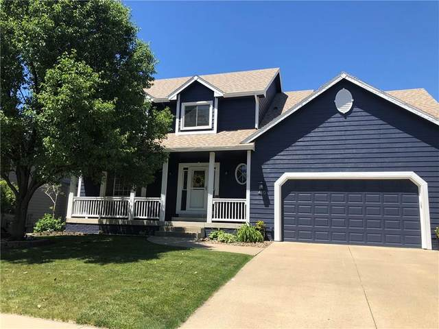 410 16th Street, Ankeny, IA 50021 (MLS #608799) :: Better Homes and Gardens Real Estate Innovations