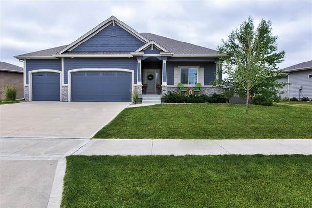 1613 NW Pine View Circle, Ankeny, IA 50023 (MLS #608801) :: Better Homes and Gardens Real Estate Innovations