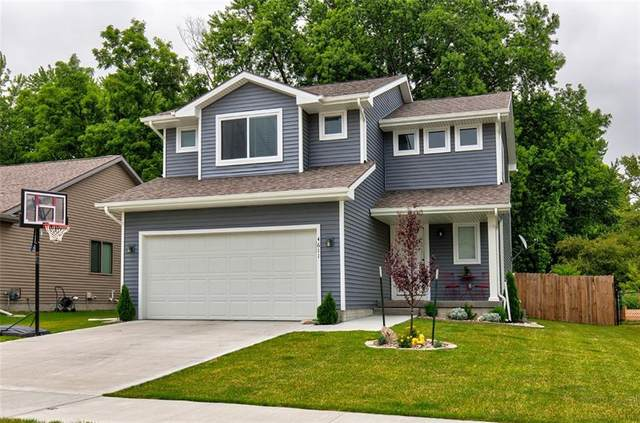 4611 SW Logan Street, Ankeny, IA 50023 (MLS #608820) :: Better Homes and Gardens Real Estate Innovations