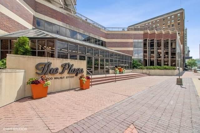 300 Walnut Street #1004, Des Moines, IA 50309 (MLS #608822) :: Pennie Carroll & Associates
