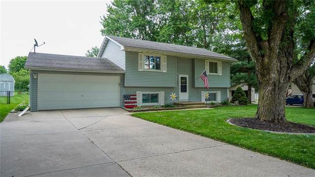 908 Hunter Drive, Norwalk, IA 50211 (MLS #608827) :: Better Homes and Gardens Real Estate Innovations
