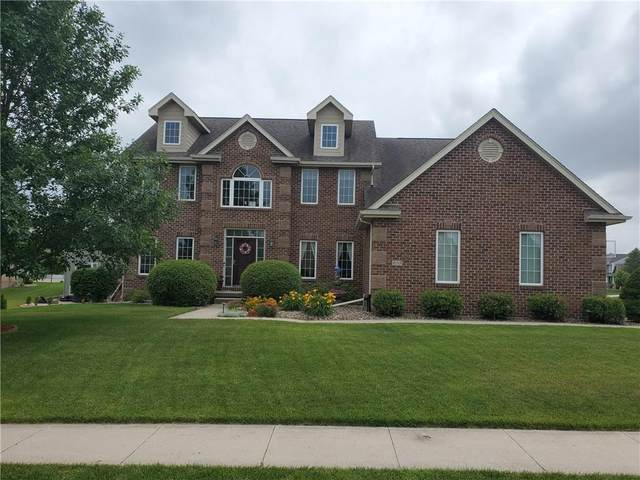 503 NE 44th Court, Ankeny, IA 50021 (MLS #608846) :: Better Homes and Gardens Real Estate Innovations