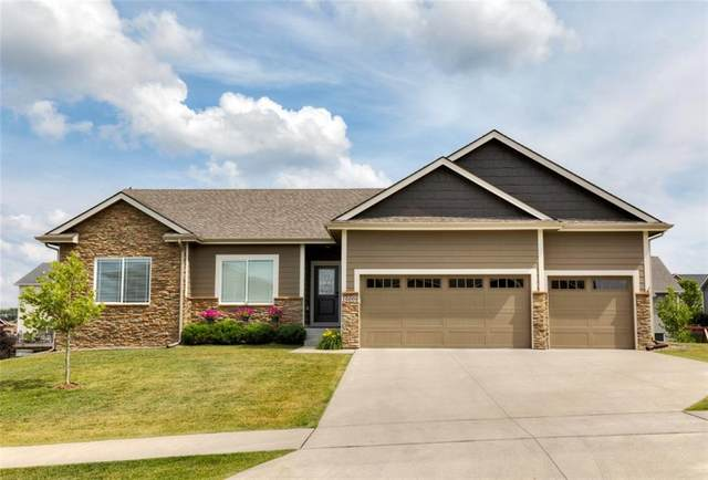 16008 Springbrook Trail, Urbandale, IA 50323 (MLS #608854) :: EXIT Realty Capital City