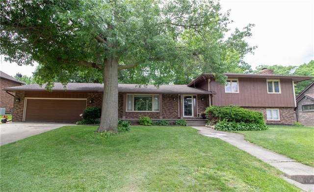 1805 Country Club Road, Indianola, IA 50125 (MLS #608865) :: Better Homes and Gardens Real Estate Innovations