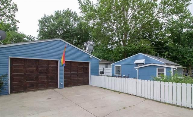 4145 Columbia Street, Des Moines, IA 50313 (MLS #608933) :: Pennie Carroll & Associates