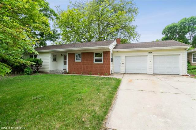 1309 Marston Avenue, Ames, IA 50010 (MLS #608967) :: Pennie Carroll & Associates