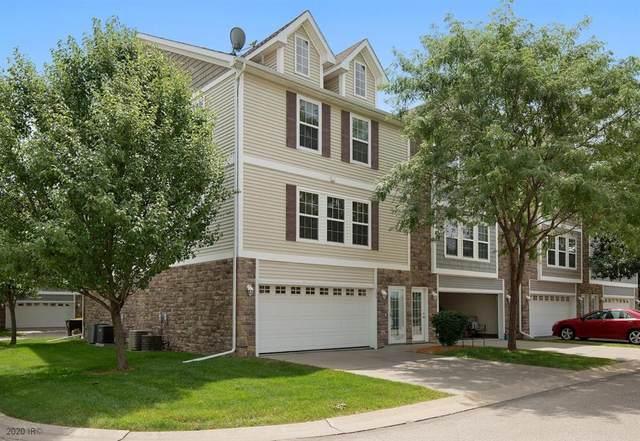 309 NE Sandalwood, Waukee, IA 50263 (MLS #608969) :: Pennie Carroll & Associates