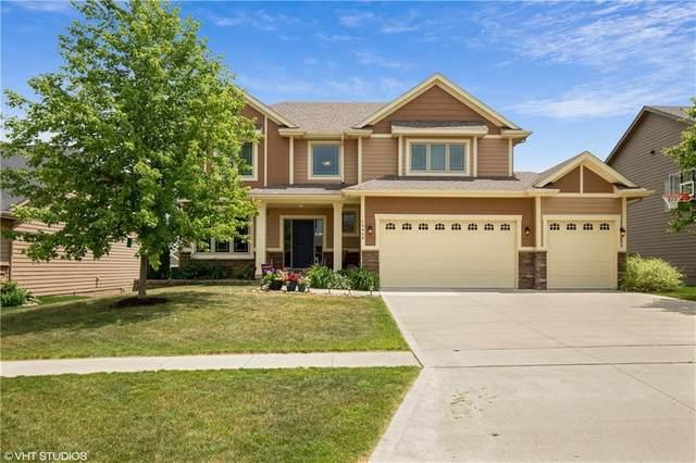 16468 Phoenix Drive, Clive, IA 50325 (MLS #608980) :: EXIT Realty Capital City
