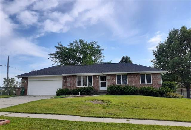 640 Evans Boulevard, Pleasant Hill, IA 50327 (MLS #608994) :: Pennie Carroll & Associates