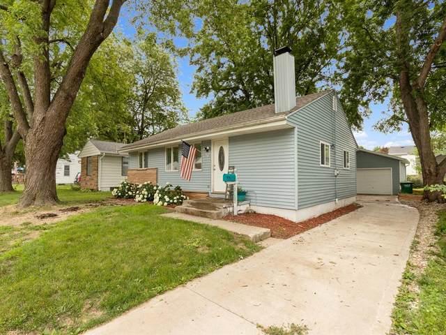2000 Locust Street, West Des Moines, IA 50265 (MLS #609004) :: EXIT Realty Capital City