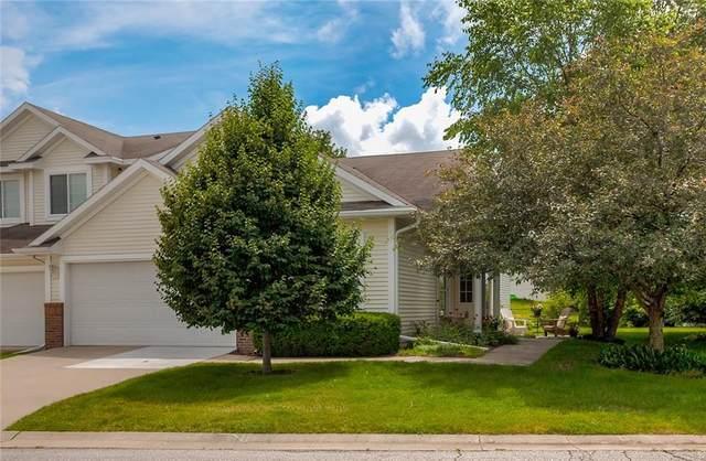 6505 SE Sweetgrass Lane, Pleasant Hill, IA 50327 (MLS #609033) :: Pennie Carroll & Associates